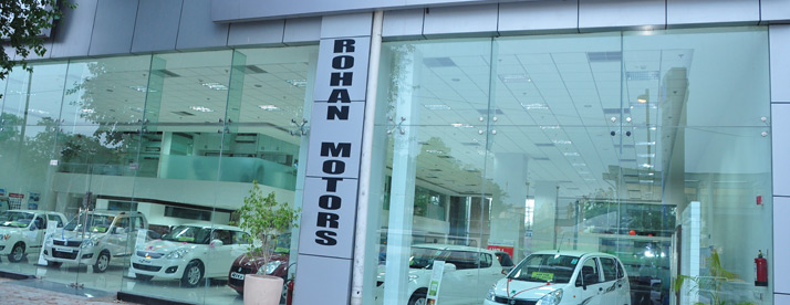 Used Car Dealer In Greater Noida